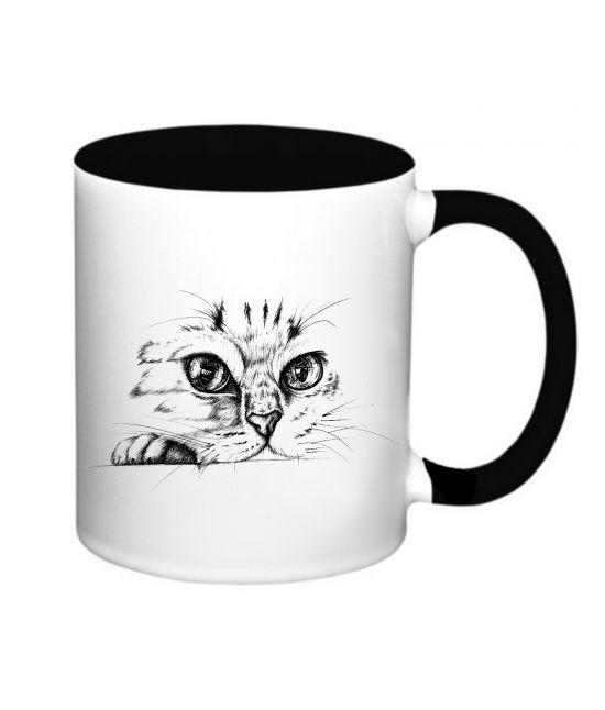 Hrneček - Cat