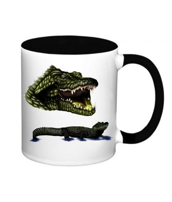 Hrneček - Krokodýl