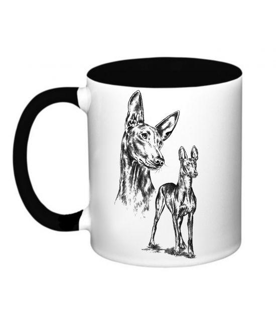 Hrneček - Faraonský pes