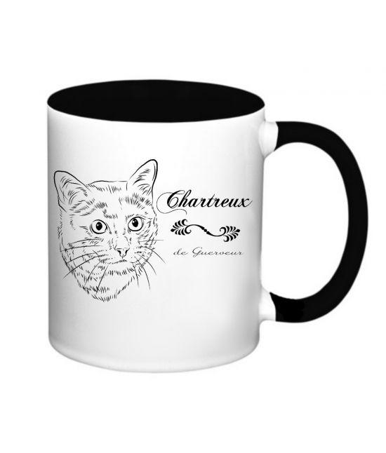 Hrneček -Kartouzská kočka