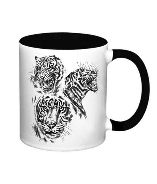 Hrneček - Tygr