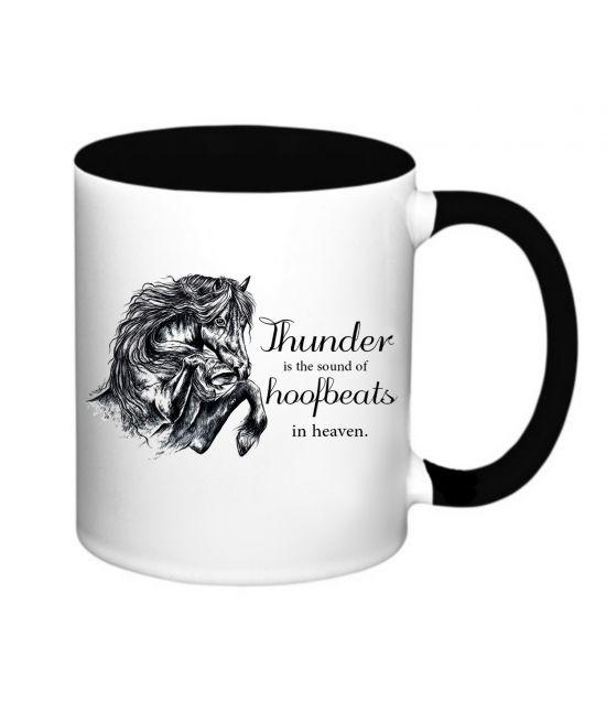 Hrneček - Thunder