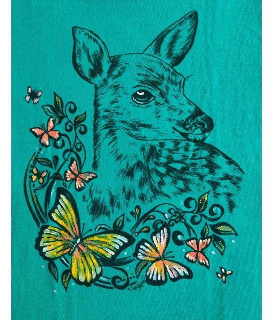 Dětské tričko - Kolouch