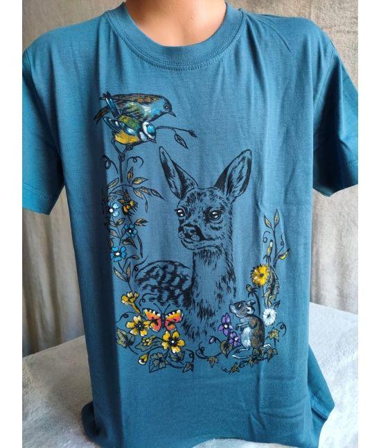 Dětské tričko - Koloušek