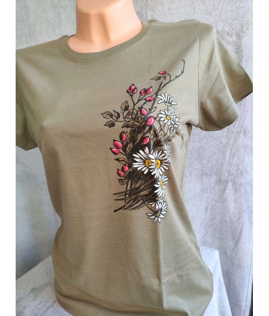 Dámské tričko - Šípky