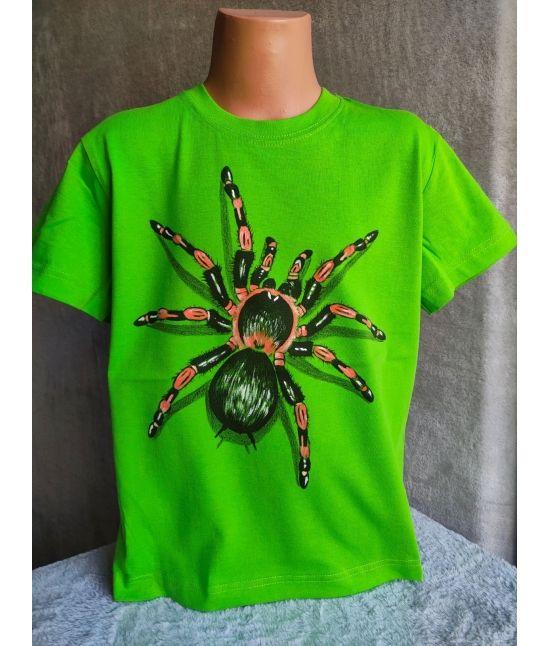 Dětské tričko - Pavouk