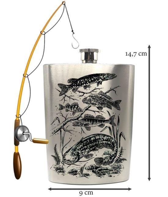 Placatka - Naše ryby
