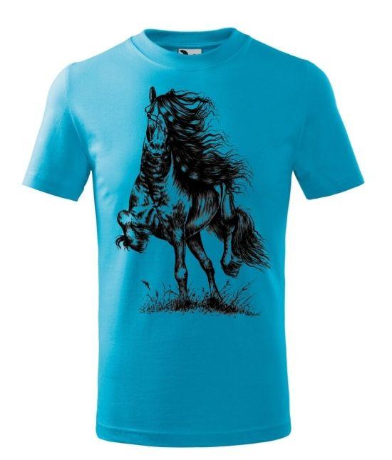 Dětské tričko - Frís