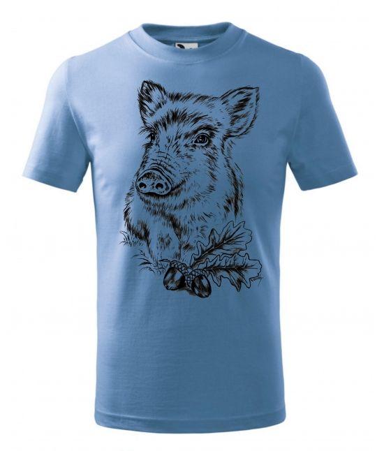 Dětské tričko - Markazín 2
