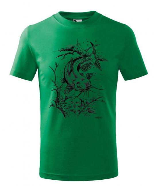 Dětské tričko - Sumeček