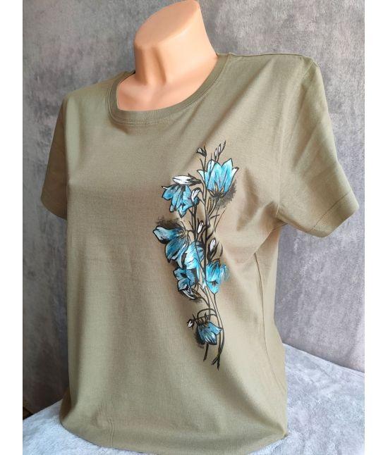 Dámské tričko - Zvonky