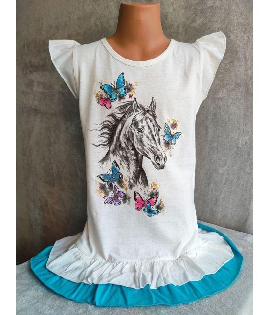 Dětské šaty - Hlava...