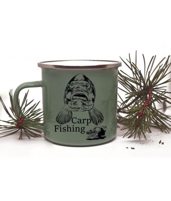 Plecháček - Carp fishing