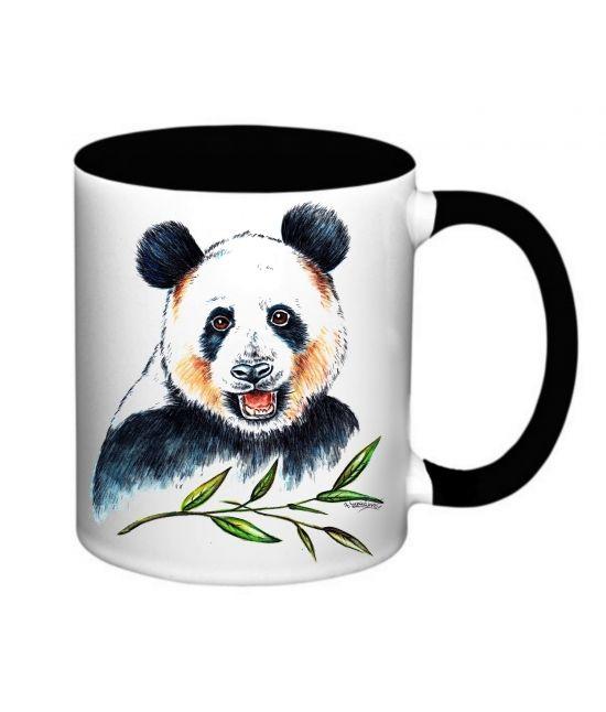 Hrneček - Panda