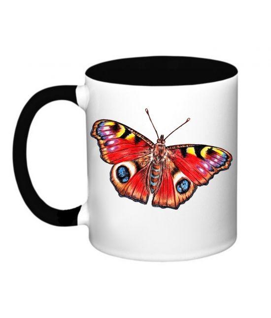 Hrneček - Motýl